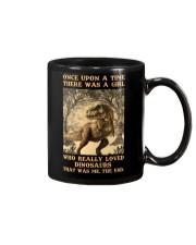 Once Upon A Time - Black T-shirt Mug thumbnail