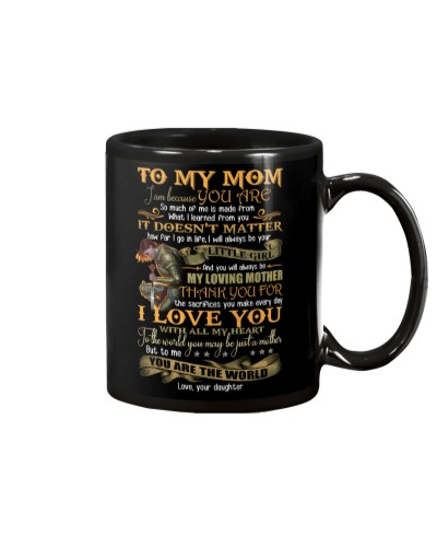 TO MY MOM - GOD - MY MLOVING MOTHER
