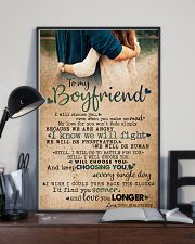 TO MY BOYFRIEND 16x24 Poster lifestyle-poster-2