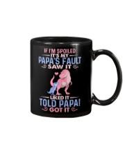 I'M SPOILED - T REX - GOT IT Mug thumbnail