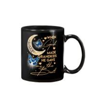 GRANDMA  Mug front