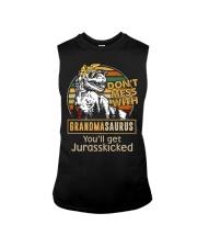 GRANDMASAURUS Sleeveless Tee thumbnail