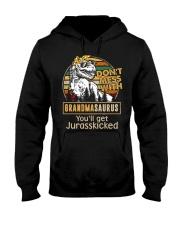 GRANDMASAURUS Hooded Sweatshirt thumbnail