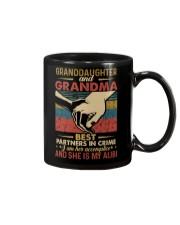 GRANDMA AND GRANDCHILDREN - TSHIRT Mug thumbnail