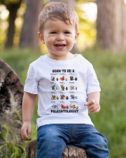 TO KIDS - DRAGON TYPES - SCHOOL Youth T-Shirt lifestyle-youth-tshirt-front-4