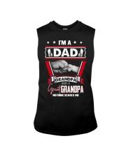 GRANDPA - DAD - TSHIRT Sleeveless Tee thumbnail