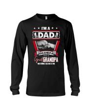 GRANDPA - DAD - TSHIRT Long Sleeve Tee thumbnail
