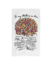 TO MY MOTHER-IN-LAW Hand Towel thumbnail