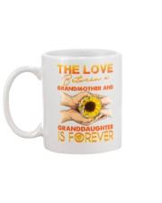 Grandma to Granddaughter - Mug  Mug back