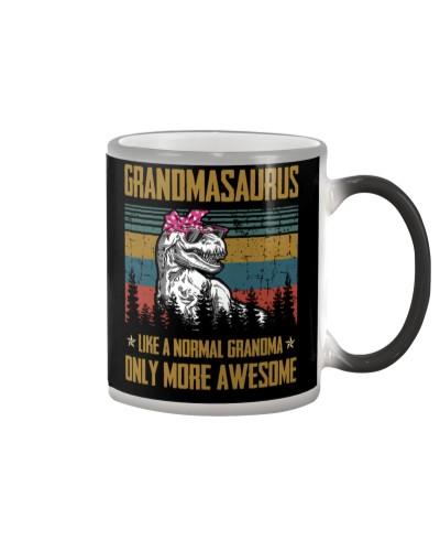 GRANDMA- SAURUS - AWESOME