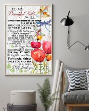 TO MY BEAUTIFUL SISTER 16x24 Poster lifestyle-poster-1