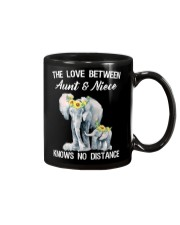 The love between Aunt and Niece knows no distance Mug thumbnail