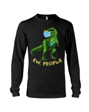 T-SHIRT - T REX - EW PEOPLE Long Sleeve Tee thumbnail