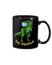T-SHIRT - T REX - EW PEOPLE Mug thumbnail