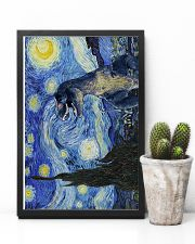 PAINTING - DINOSAUR 16x24 Poster lifestyle-poster-8