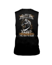 SO THERE'S - DADDY - BLEED Sleeveless Tee thumbnail