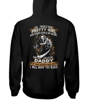 SO THERE'S - DADDY - BLEED Hooded Sweatshirt thumbnail