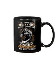 SO THERE'S - DADDY - BLEED Mug thumbnail