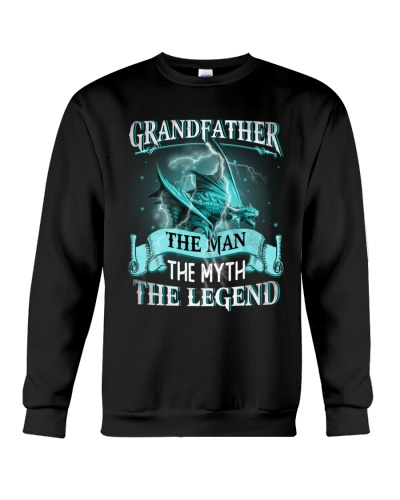 Grandfather the man the myth the legend