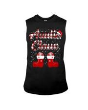 Auntie Claus Sleeveless Tee thumbnail