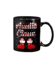 Auntie Claus Mug thumbnail