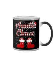 Auntie Claus Color Changing Mug thumbnail