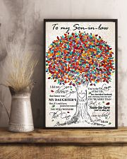 MOM TO SON-IN-LAW 16x24 Poster lifestyle-poster-3