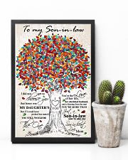 MOM TO SON-IN-LAW 16x24 Poster lifestyle-poster-8