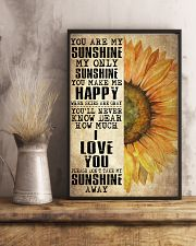 YOU ARE MY SUNSHINE 16x24 Poster lifestyle-poster-3