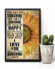 YOU ARE MY SUNSHINE 16x24 Poster lifestyle-poster-8