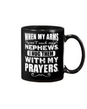 When my arms can't reach my nephews Mug thumbnail