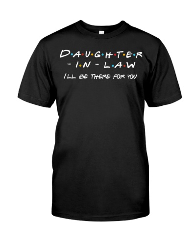 Daughter-in-law I'll be there for you