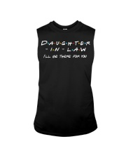 Daughter-in-law I'll be there for you Sleeveless Tee thumbnail
