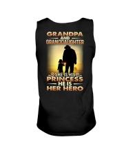 GRANDPA - HANDS - PRINCESS Unisex Tank thumbnail