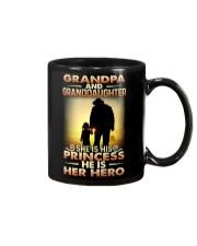 GRANDPA - HANDS - PRINCESS Mug thumbnail