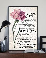 DEAR MOM 16x24 Poster lifestyle-poster-2