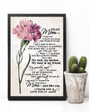 DEAR MOM 16x24 Poster lifestyle-poster-8