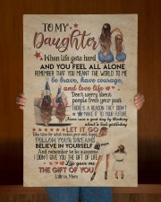 To My Daughter - When Life Gets Hard - Canvas 20x30 Gallery Wrapped Canvas Prints aos-canvas-pgw-20x30-lifestyle-front-22