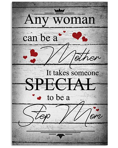 ANY WOMAN