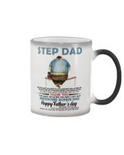 STEP DAD Color Changing Mug thumbnail