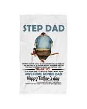 STEP DAD Hand Towel thumbnail