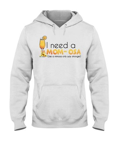 I need a MOM-OSA