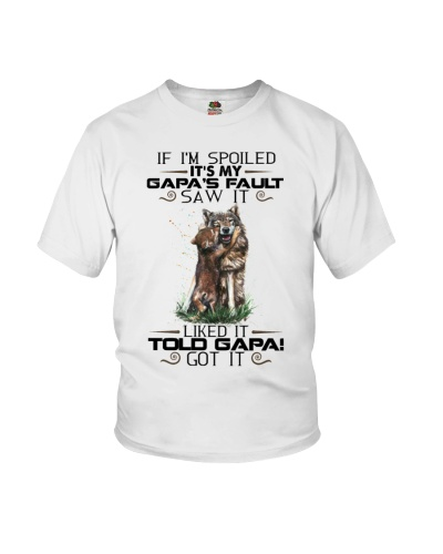 GAPA - GRANDPA - I LIKED IT
