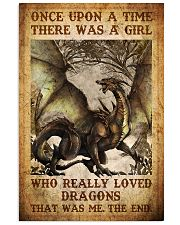 Dragon - Once Upon A Time - Poster 16x24 Poster front