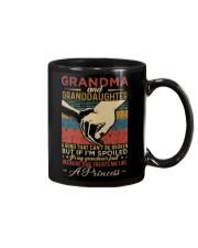 GRANDMA AND GRANDDAUGHTER - VINTAGE Mug thumbnail