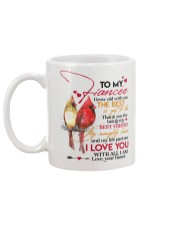 TO MY FIANCE'E Mug back