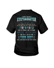 T-SHIRT - TO STEP DAD - I DON'T HAVE A STEP DAUGHT Youth T-Shirt thumbnail