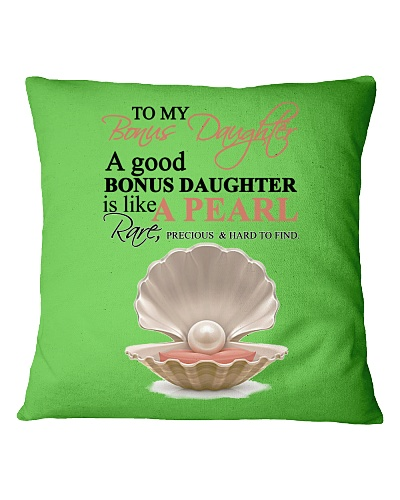 TO MY BONUS DAUGHTER