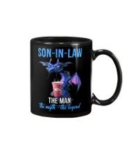 SON-IN-LAW - DRAGON - THE MAN THE MYTH THE LEGEND Mug thumbnail