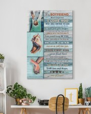 To My Boyfriend - I Wish I Could Turn Back  20x30 Gallery Wrapped Canvas Prints aos-canvas-pgw-20x30-lifestyle-front-03